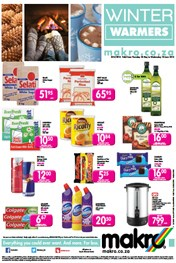 Find Specials || Makro Commercial Catalogue