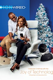 Find Specials || Dion Wired Christmas Specials