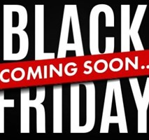 Find Specials || Early Black Friday Specials