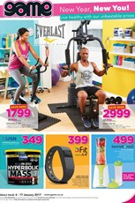 Find Specials || Game Gym Specials