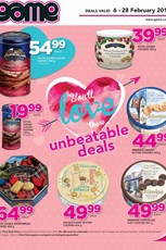 Find Specials || Game Unbeatable Valentines Day Deals
