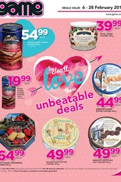 Game Unbeatable Valentines Day Deals