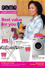 Find Specials || Game Laundry Specials