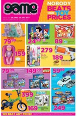 Find Specials || Game Toy Specials