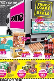 Find Specials || Game truck loads of deals