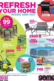 Game Home Deals