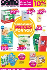 Find Specials || Game Grocery Specials Catalogue