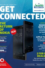 Find Specials | Incredible Connection Vodacom Specials