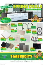 Find Specials || Timbercity Specials Catalogue