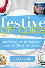 Find Specials || Takealot Festive Gift Guide