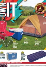 Find Specials || Game Outdoor Specials Catalogue