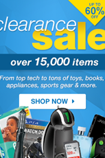 Find Specials || Takealot Clearance Sale Specials
