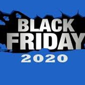 Black Friday Sales 2020