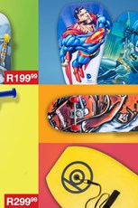 Find Specials || Mr Price Sports Specials