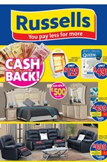 Find Specials || Russells Weekly Specials Catalogue