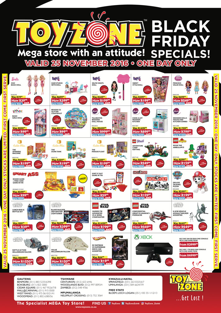 BFAds is excited to announce our first Black Friday ad for the season! We just posted the 8-page, item Harbor Freight Black Friday ad! We had to wait a few days longer this year to get our hands on the first ad as we saw this same ad last year on October 2nd.