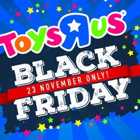 Toy's R Us Black Friday Deals