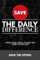 Find Specials || Woolworths Daily Difference Specials for Aug