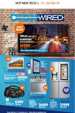 Find Specials || Dionwired Specials catalogue