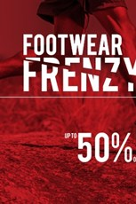 Find Specials || Cape Union Mart Footwear Frenzy
