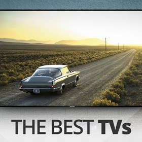 Best TV 2018: which TV should you buy for World Cup 2018 action?