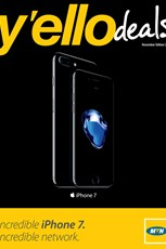 Find Specials || MTN Yello Deals Iphone 7