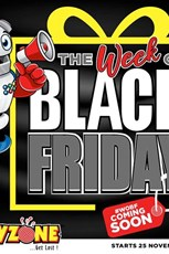 Find Specials || Toy Zone Black Friday Specials 2019