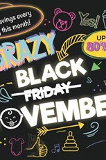 Find Specials || The Kidz Zone Black Friday Deals