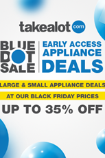 Find Specials || Takealot Early Access Black Friday 2019 Specials