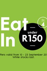 Find Specials || Eat in for Less at Woolworths