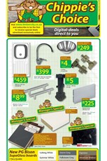 Find Specials || Tmbercity Specials Catalogue