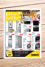 Find Specials || Builders Kitchen Specials