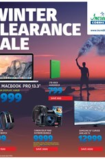 Find Specials || Incredible Connection Clearance Sale