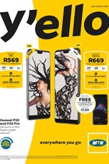 Find Specials || MTN Yello Trader April