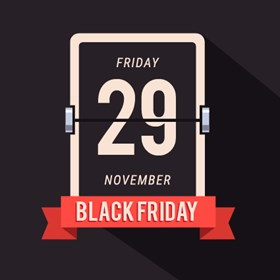 Black Friday 2019  - All the specials
