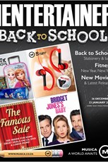 Find Specials || Musica Back to School Deals