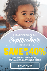 Find Specials || Takealot Baby Deals