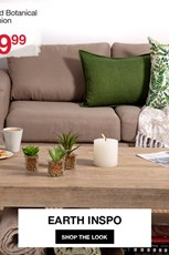 Find Specials || Mr Price Home Decor Deals