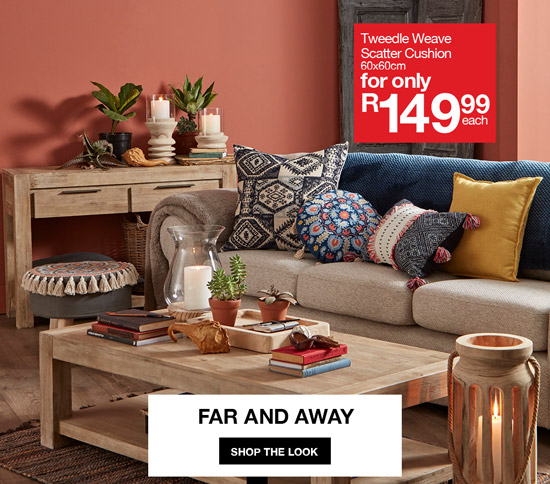 Home Furniture Prices: Mr Price HOME Catalogues