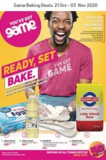 Find Specials || Game Baking Deals