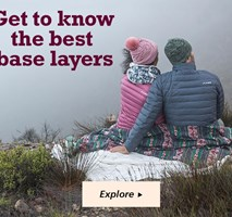Find Specials || Get to know the best base layers