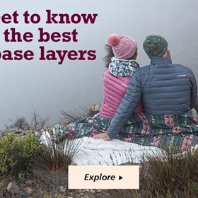 Get to know the best base layers