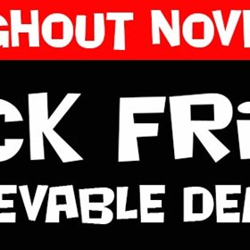 Toy Adventures Black Friday Deals