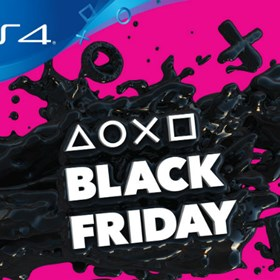 Black Friday Playstation deals