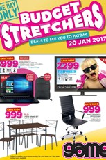 Find Specials || Game Budget Stretchers Specials