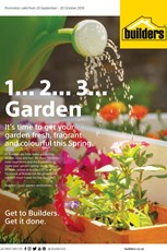 Find Specials || Builders Garden Deals