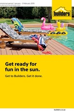 Find Specials || Builders Pool Care Deals