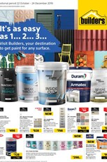 Find Specials || Builders Paint Deals