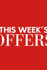 Find Specials || Woolworths Weekly Deals