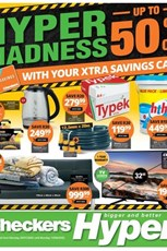 Find Specials || Checkers Hyper Madness Specials